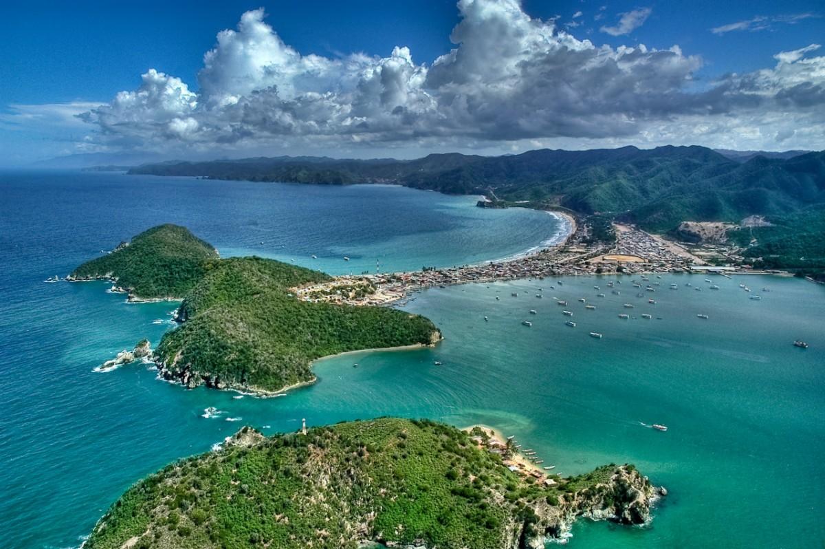 Isla Margarita, Venezuela - ABC SPANISH